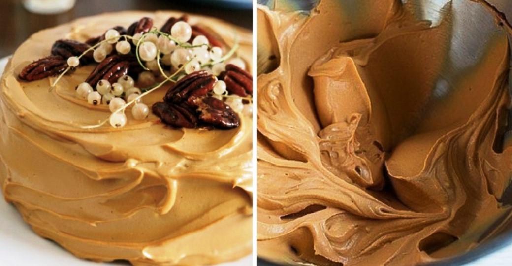 Karamellcreme, für alle möglichen Desserts